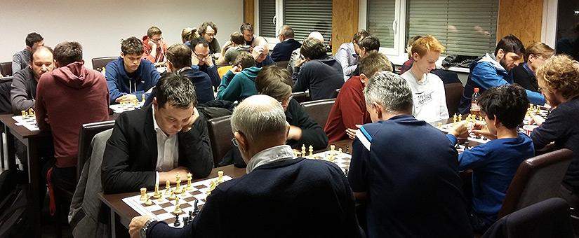 Offene Wiener Schnellschachlandesmeisterschaft 2018
