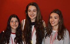 Österreichische Jugend-Meisterschaften im Schnell- und Blitzschach