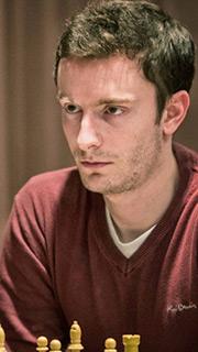 Florian Schwabender