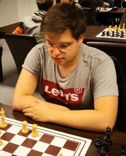 IM Lev Yankelevich