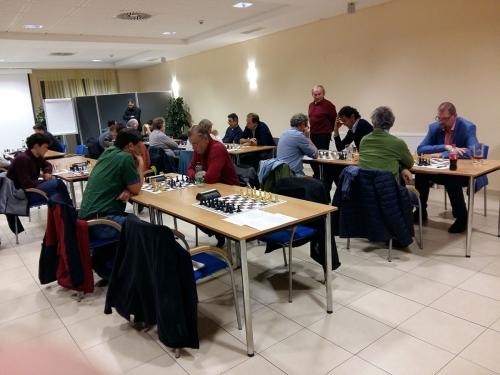 2017-11-15 Meisterschaft auf der KSV-Anlage