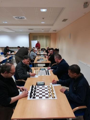 2018-03-07 Meisterschaft auf der KSV Anlage
