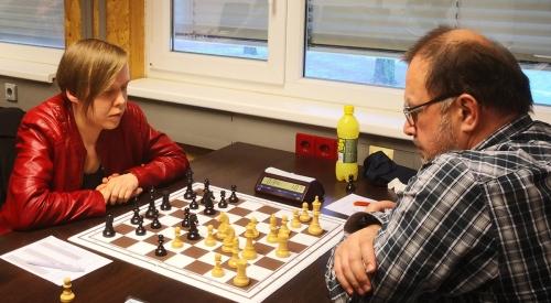 Daiva Batyte versus Bruno Steiner