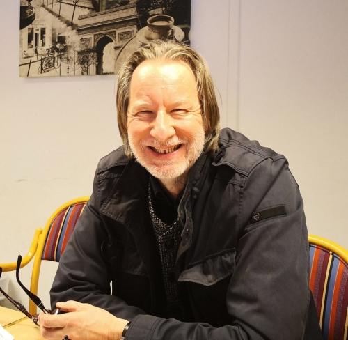 Dr. Werner Rumpf