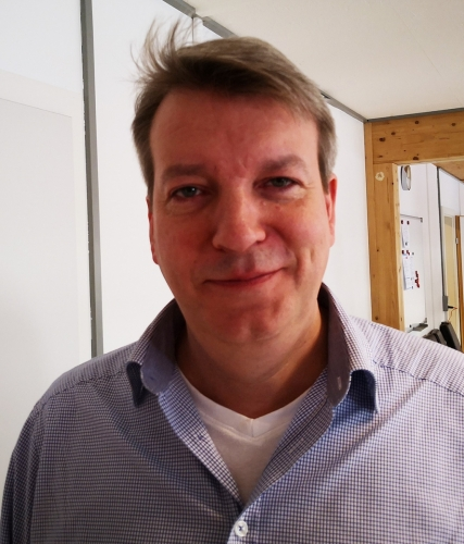 FM Marko Stuhlik