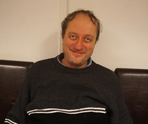 GM Csaba Horvath