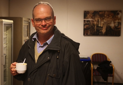 GM Dr. Igor Stohl