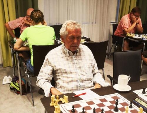 Gerhard Hruza