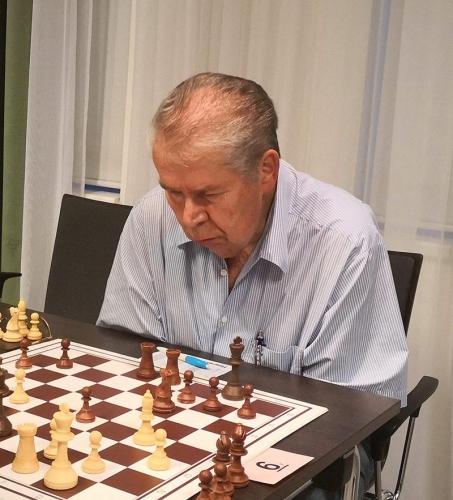 Gerhard Weindl