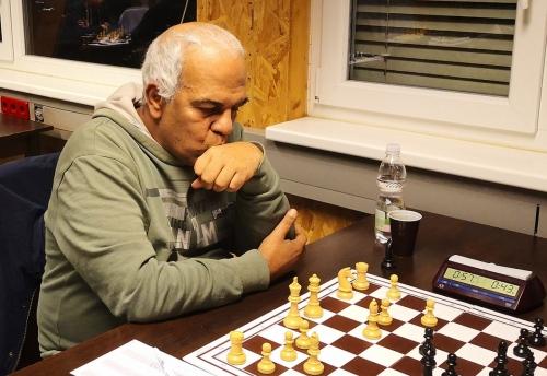 IM Khaled Mahdy
