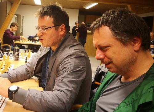 IM Sommerbauer & IM Volkmann