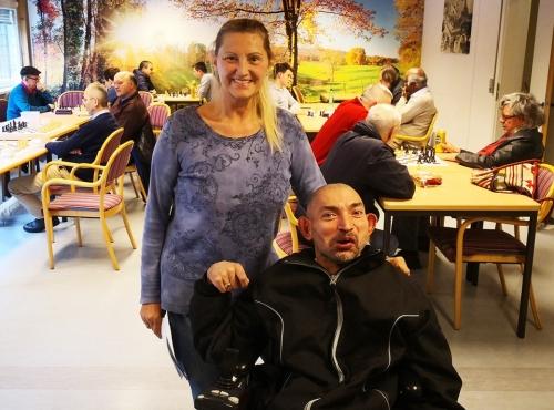 Margit & Goran
