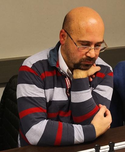 Marius Lucaci