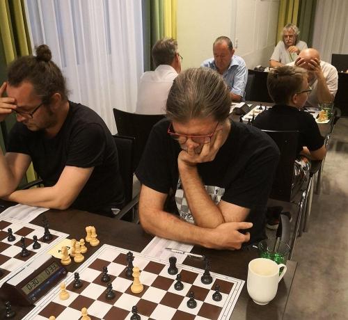Markus Lechner & Thomas-Krutzler