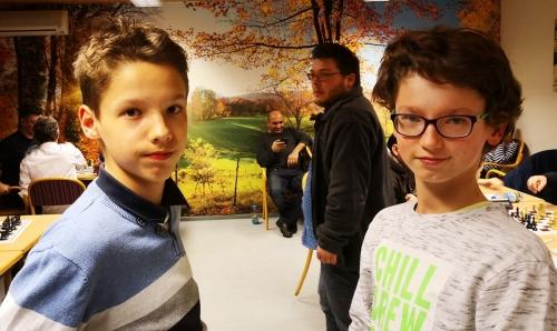 Miazhynski Brothers