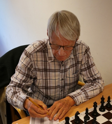 Paul Elhenicky
