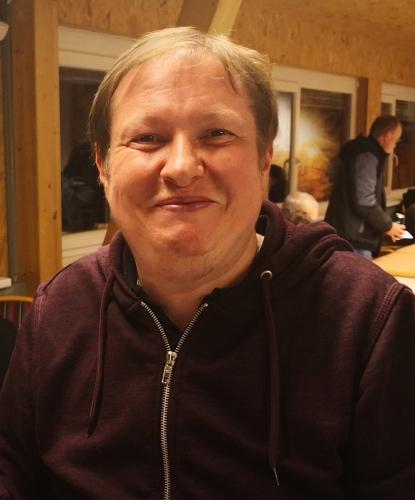 Peter Kowarsch