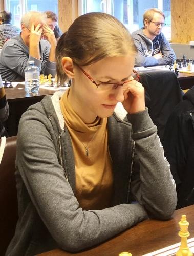 Rebecca Fritz