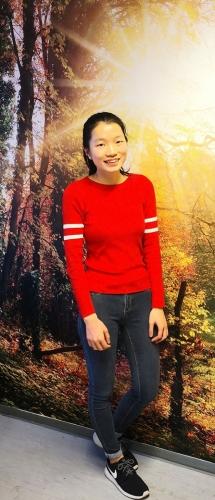 Sunny Min