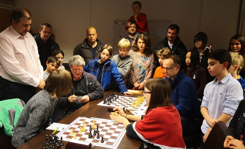 The Moment of Chess