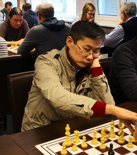 Vitaly Radnaev