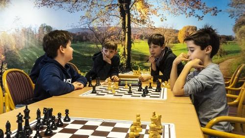 Haus des Schachsports